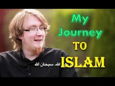 Brother Andrew have a great story of converting to Islam , he was researching about time travel and if it possible & he was reading books and going online to...