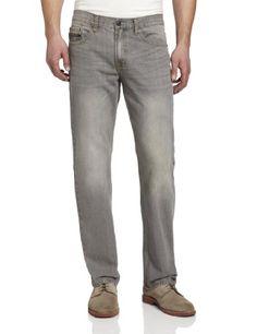 U.S. Polo Assn. Men`s Straight Leg Jean $32.99