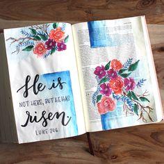 The word is truth Bible Drawing, Bible Doodling, Scripture Art, Bible Art, Bibel Journal, Bible Study Journal, Art Journaling, Bible College, Bible Verses About Love