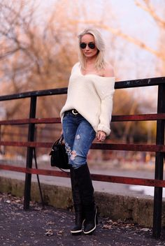 Rock & Roses: My outfits