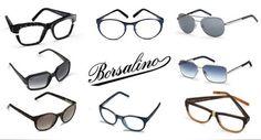 Borsalino Eyewear Collection for Fall Winter 2011-2012