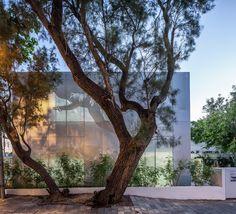 Galería de Escuela Marc Chagall / Paritzki & Liani Architects - 1