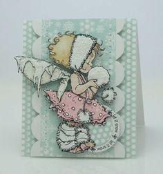 Peet Roeven - Winter Fairy