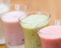 Cut them out to make your smoothie habit healthier.