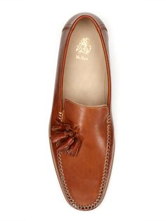 Hare Mailer Loafers with Tuscan Vachetta leather. Hot Shoes, Men's Shoes, Formal Loafers, Dress Codes, Luxury Travel, Hare, Product Launch, Boat, My Style