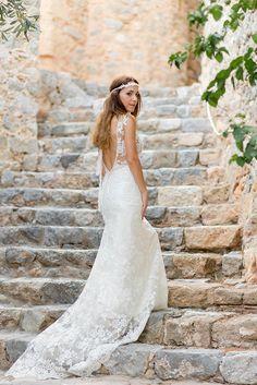 92 Best Open Back Wedding Dresses Images Wedding Dresses Open