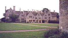 Image result for barnwell manor
