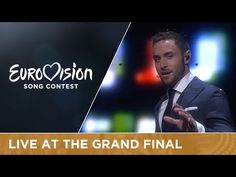 eurovision 2015 grand final song order