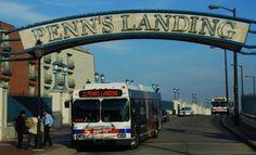 Trips 'n Toys: Penn's Landing - Philadelphia, PA