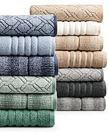 Ultimate Microcotton Mix And Match Bath Towel Collection 100