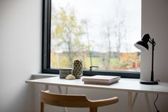 Åda Treehous, Trosa. Room with a view