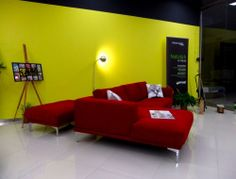 Fotogalerie - Showroom Bratislava OC STYLA - Sofaland Bratislava, Sofa, Showroom, Bed, Furniture, Home Decor, Pictures, Settee, Decoration Home