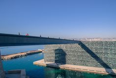Visions of the Future: MUCEM, Marseille, France