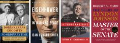 17 Great Books About American Presidents for Presidents' Day Weekend - The New York Times
