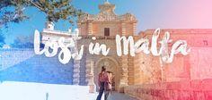 Ce sublime court-métrage de 2 minutes dévoile la beauté de Malte