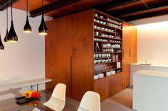 Casa Okume by Progetti