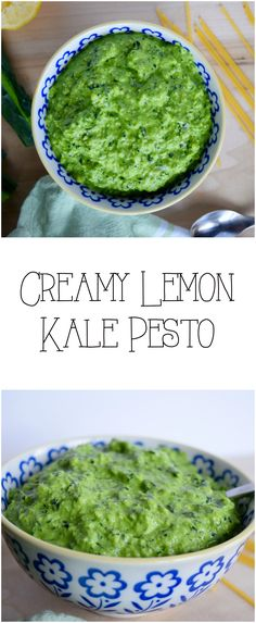 A nutrient packed raw and vegan pesto for pastas, grains, sandwiches, wraps, or as a dip!