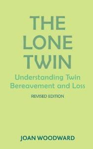 $34.95 The Lone Twin: Understanding Twin Bereavement and Loss (Revised Edition): Joan Woodward: 9781853432002: Amazon.com: Books