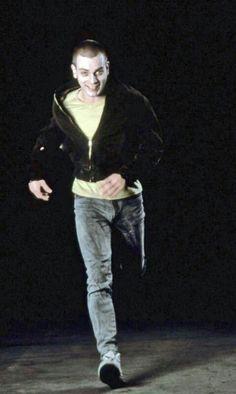 Ewan Mcgregor as Mark Renton