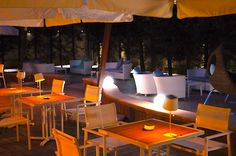 Andris Cafè Lounge Bar