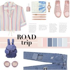 road trip outfit