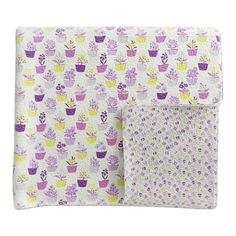 Helena Springfield Polly jigsaw quilted throw