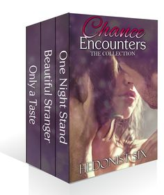 Feature – Chance Encounters: The Collection by HedonistSix