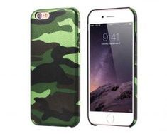 Ochranný kryt na iPhone 7 Plus maskáčový v zelenej farbe Iphone 7 Plus, Galaxy Phone, Samsung Galaxy, Mobiles, Apple Iphone, Phone Cases, Unicorn, Summer, Colour