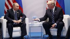 'House of Cards' fans noticed something awfully familiar about that Putin-Trump meeting  Forget that handshake today's drama was all about the Donald Trump-Vladimir Putin sit-down that happened earlier today  and it was something straight out of House of Cards which the internet quickly noticed.  Il giornale russo online @tjournal provoca: la foto di Trump che da la mano a Putin con quella di @FUNDERWOODHOC di @HouseofCardshttp://pic.twitter.com/Yjac8TmgIB   Alessandro Nardone (@alenardone)…