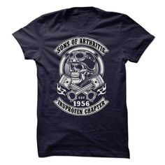 Sons of arthritis est 1956 - #gift wrapping #retirement gift. BUY-TODAY => https://www.sunfrog.com/LifeStyle/Sons-of-arthritis-est-1956.html?id=60505