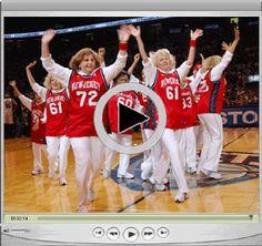 Gotta Dance = Senior Citizen Dance Squad Documentary. 'Nough said.