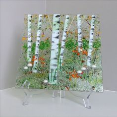 1680 best A Fused glass images on ...