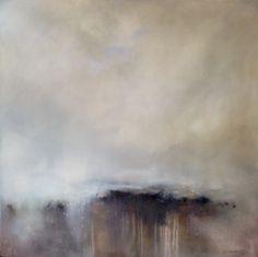 """Lifting clouds""  80cm x 80cm  www.ashenhurst.com Sold"