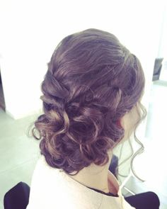Have a good HAIR day  #imperfectsalon #sitges #beauty #wedding #braids #hairsalon #hairstylist