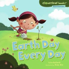 Earth Day Reads | Metropolitan Library System  #childrensbooks #books #earthday