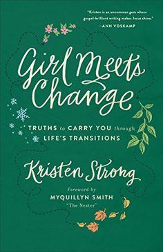 Girl Meets Change: T