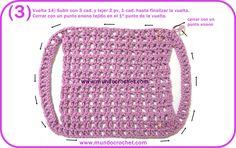 1000 Images About Boleros En Crochet 1 On Pinterest