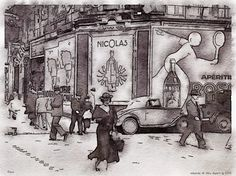 Paris © 2015 eduardo de blas duport http://edeblas.blogspot.com.es/