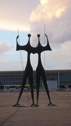 Blog Encantes : Brasília além dos políticos – Dois dias na terra d...