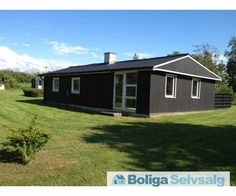 Rosmarinvej 5, 9670 Løgstør - Sommerhus, Lendrup, 6 sovepladser, 3 soveværelser #løgstør #fritidshus #boligsalg #selvsalg