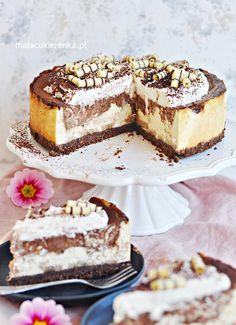 Love Food, Tiramisu, Cheesecake, Cooking Recipes, Sweets, Baking, Ethnic Recipes, Lazy Sunday, Cakes
