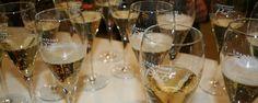 Partage flute de Champagne