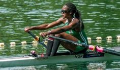 Nigeria's Olympic rower, Ukogu qualifies for semi-final