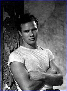 Brando...Definitely pre Island of Doctor Moreau...