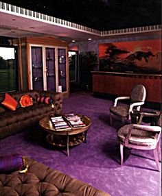43 Best Inside Of Prince World Paisley Park Studio Images Prince