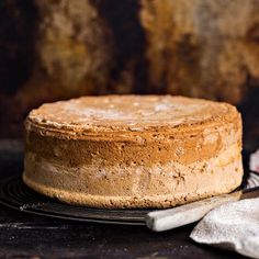 Piece Of Cakes, Sweet And Spicy, Desert Recipes, Sin Gluten, No Bake Desserts, Yummy Cakes, Gluten Free Recipes, Deserts, Food And Drink