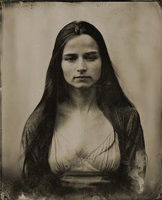 Katerina (by Dmitry Rubinshteyn)