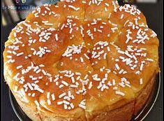 Pizza Yeast, Argentine Recipes, Sweet Recipes, Cake Recipes, Cinammon Rolls, I Love Pizza, Plum Cake, Sweet Bread, International Recipes