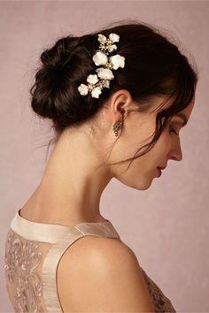 Los mejores peinados para tu #bodatotal <3