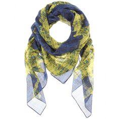 mytheresa.com - Erdem - TWEED PRINT SCARF - Luxury Fashion for Women / Designer clothing, shoes, bags